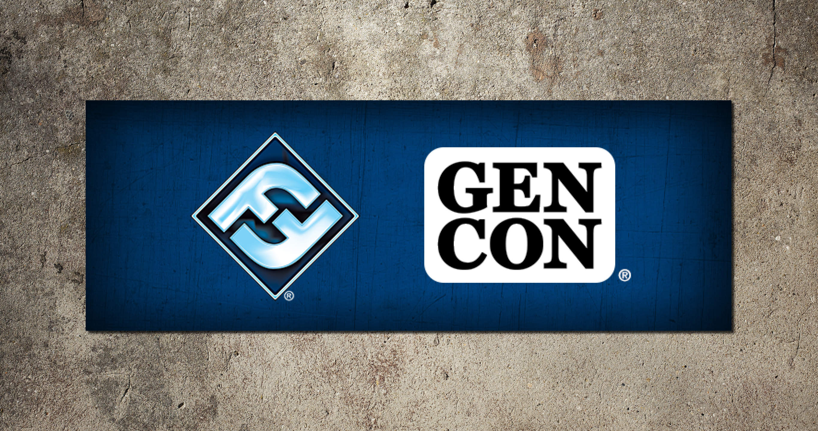 Gen Con - Day 1 Round Up