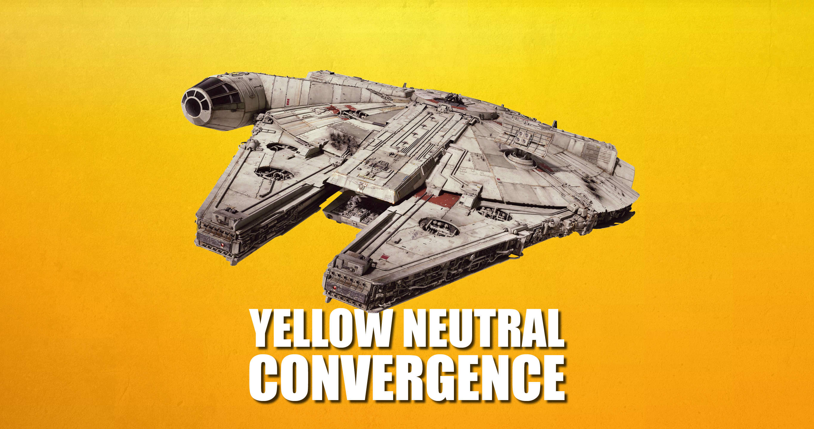 Convergence Set Review - Yellow Neutral