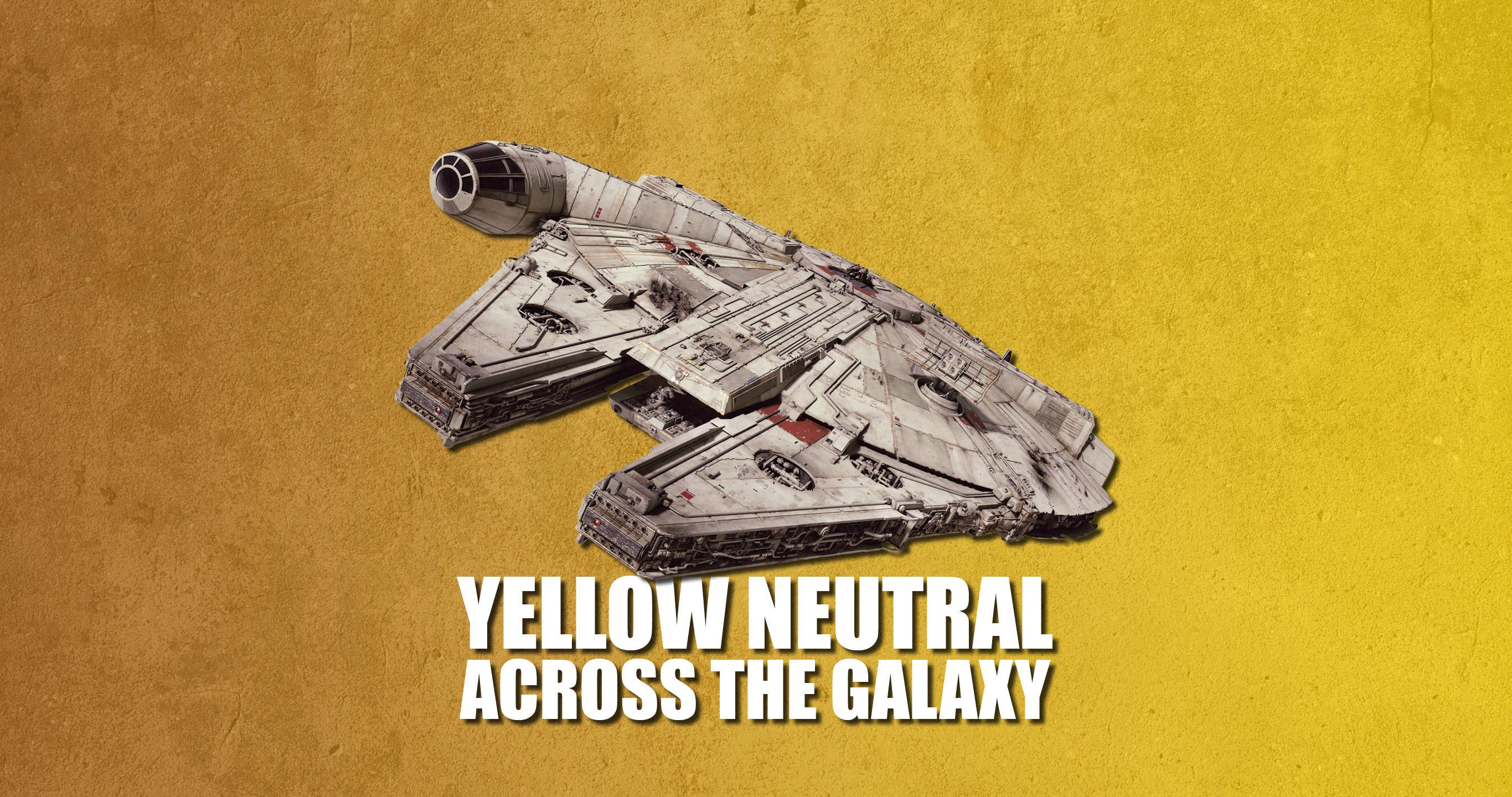 Across the Galaxy Set Review - Yellow Neutral