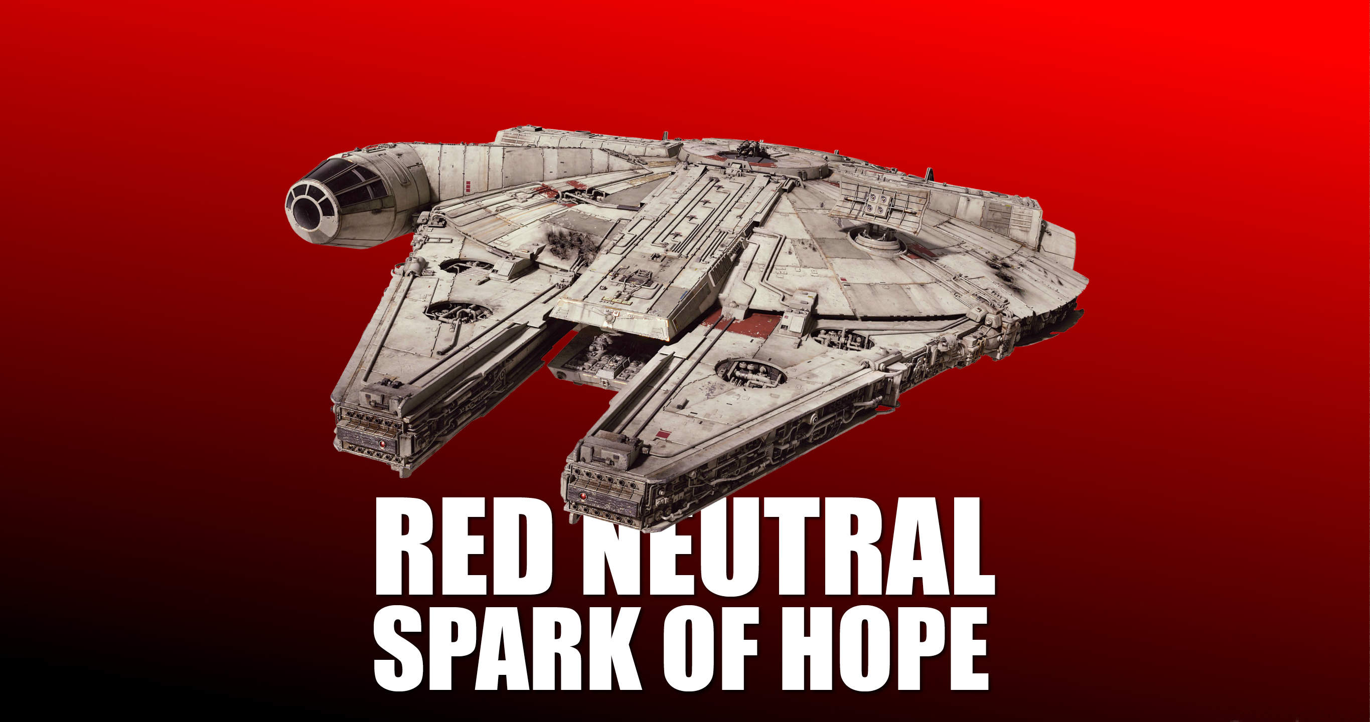 Spark of Hope Set Review - Red Neutral