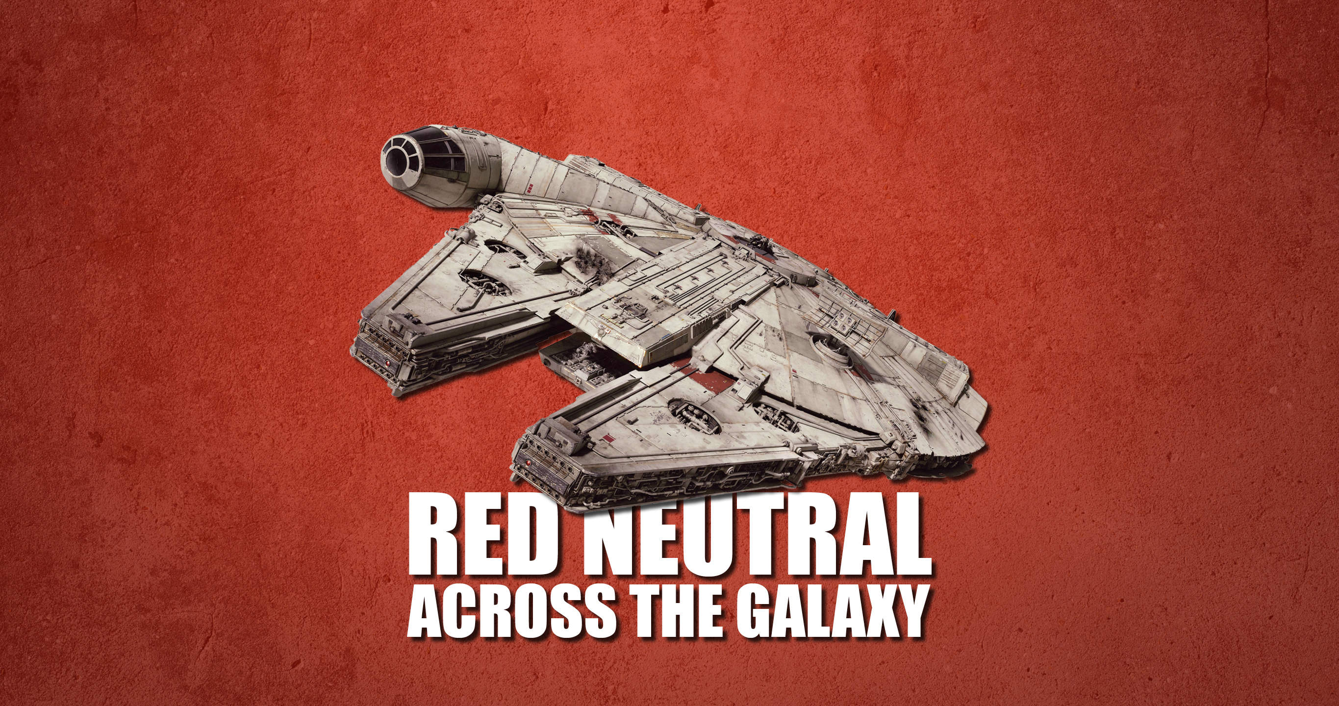 Across the Galaxy Set Review - Red Neutral