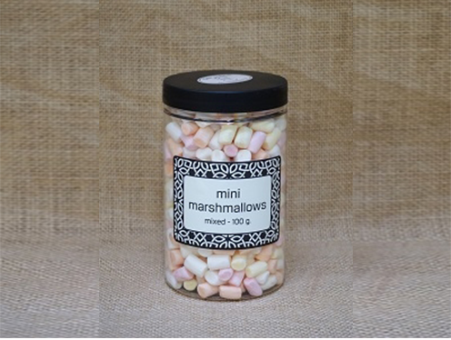MARSHMALLOWS MINI