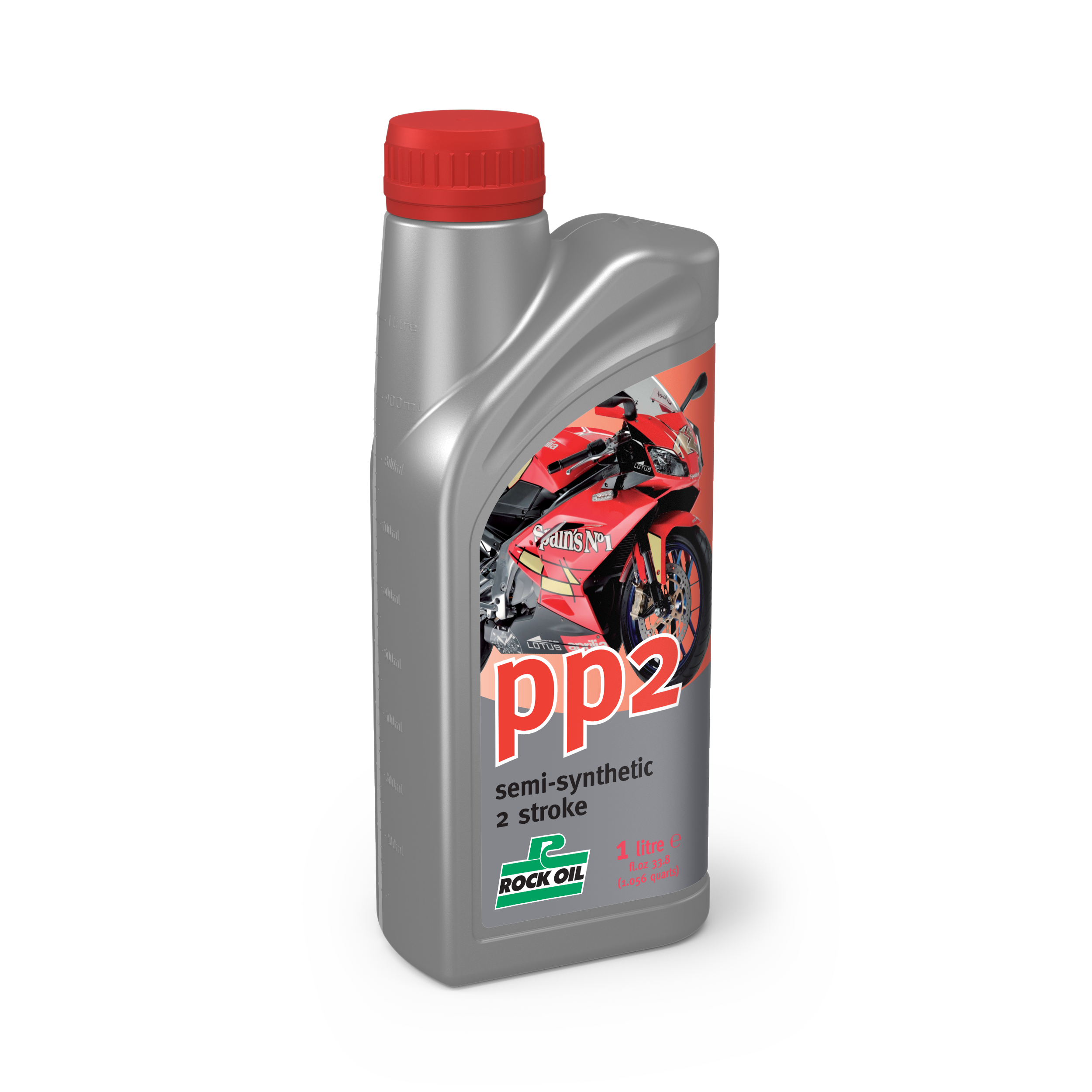 Rock Oil pp2 1 l.