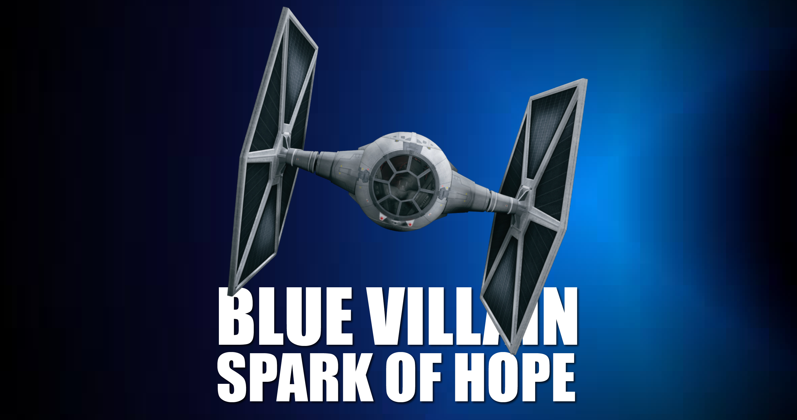 Spark of Hope Set Review - Blue Villain