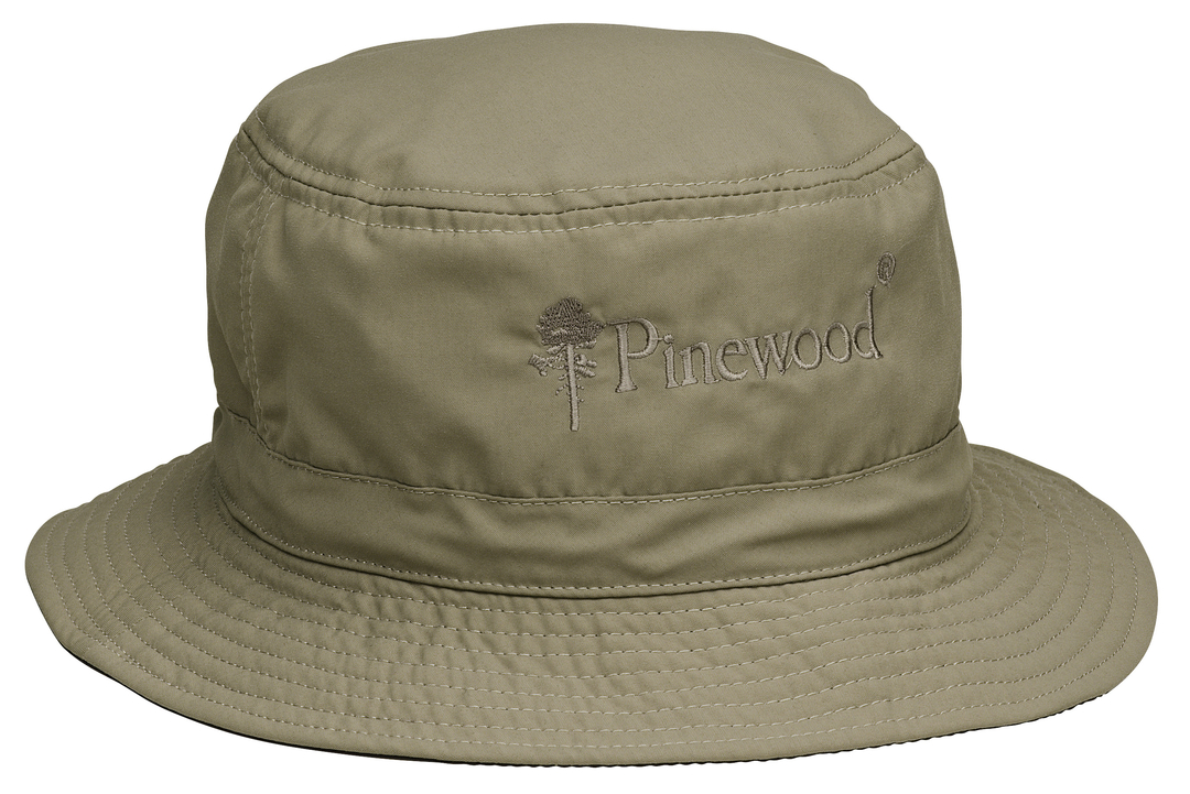 Pinewood Safari hat Campjpg