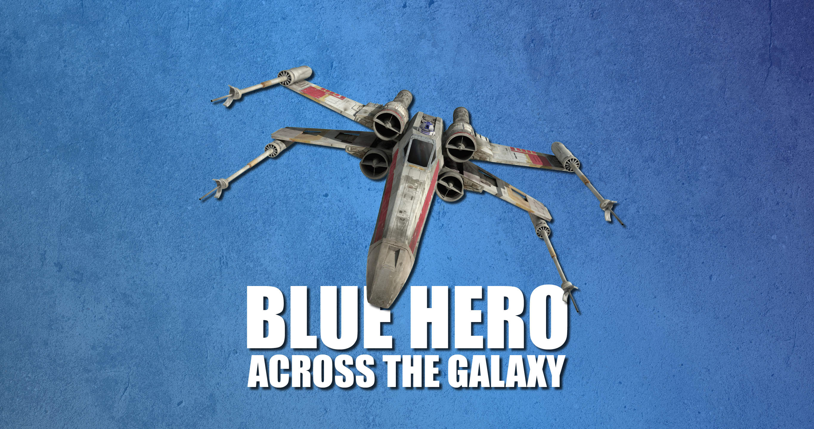 Across the Galaxy Set Review - Blue Hero