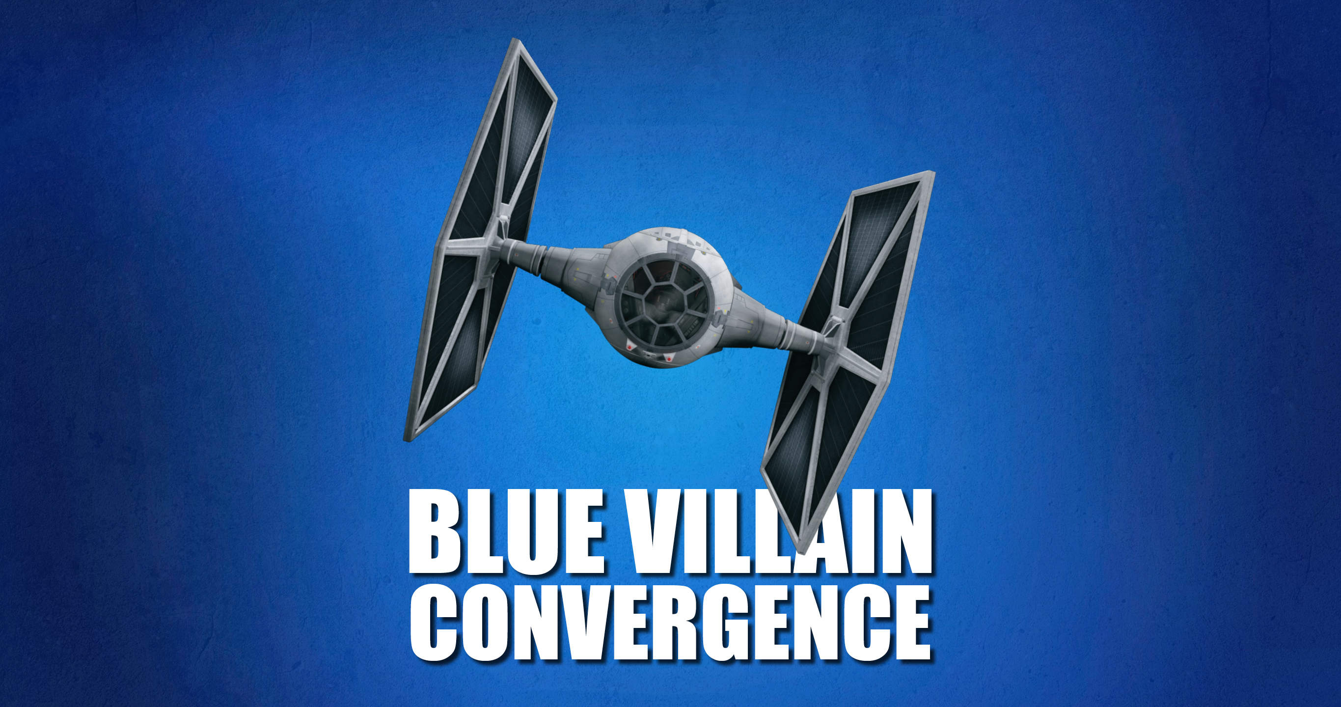 Convergence Set Review - Blue Villain