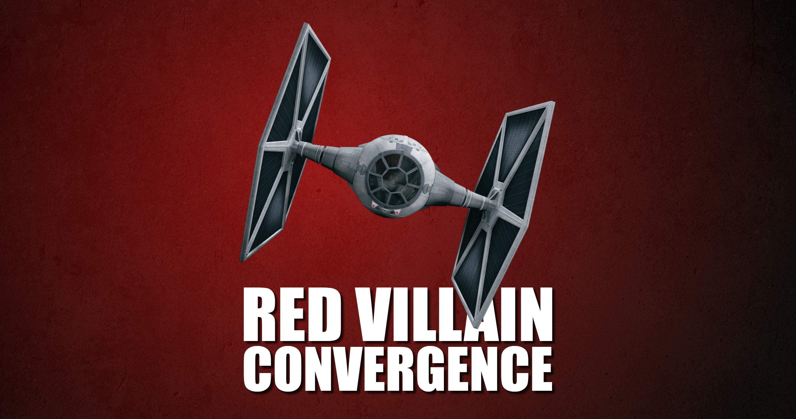 Convergence Set Review - Red Villain