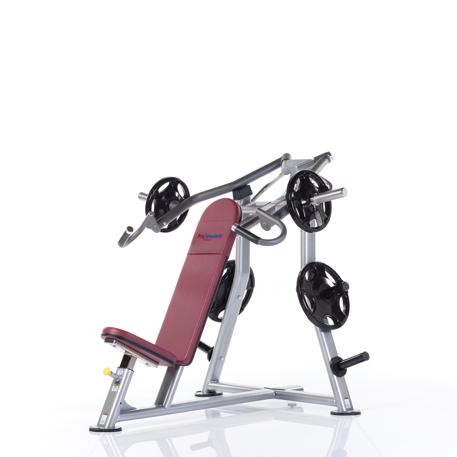 PPL-910 Incline Press