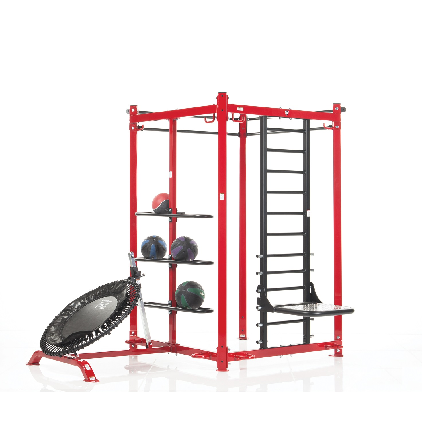 CT-4000 - CT4 Pod Fitness Trainer