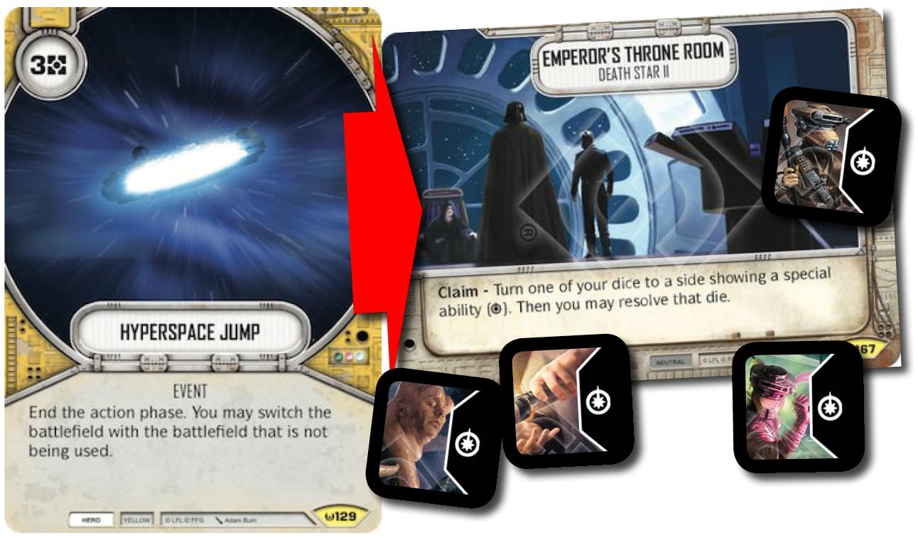 Hyperspace Jump Play Yoda Leia3jpg