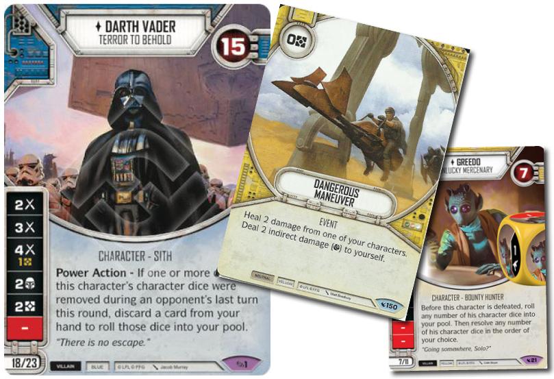 Vader greedo dangerous maneuverjpg
