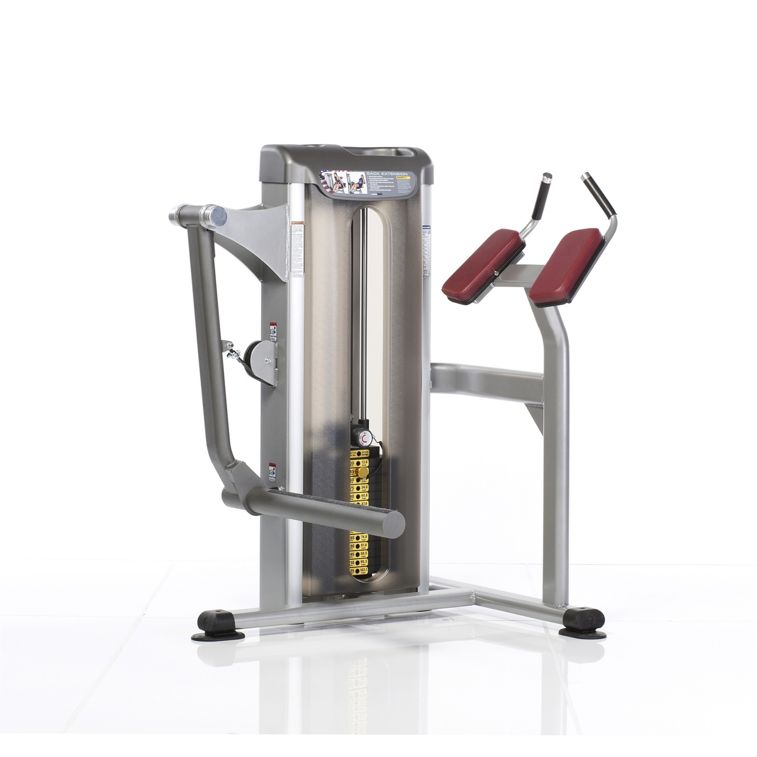 PPS-239 Glute Machine