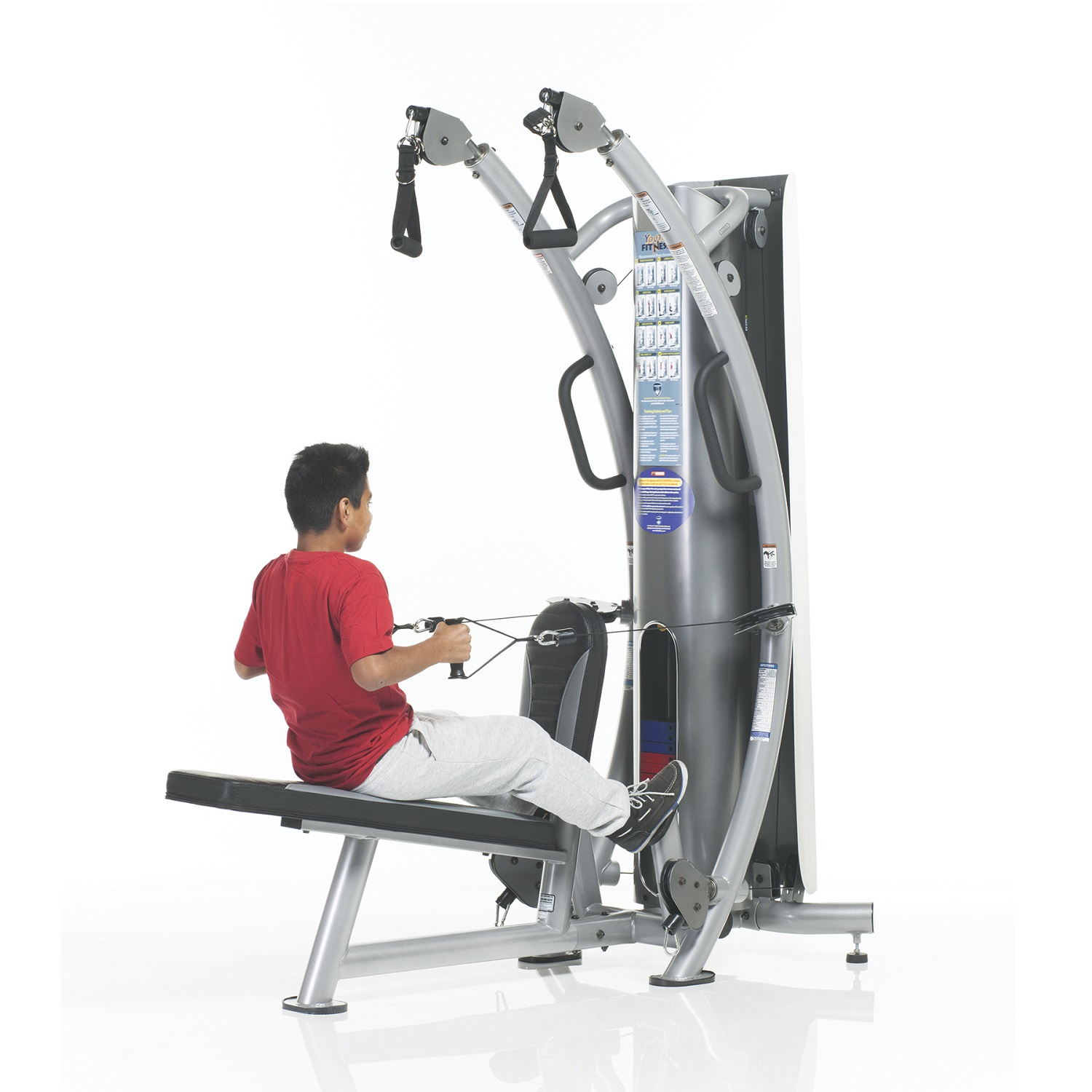 KDS-SPT-7 Kids Functional Trainer