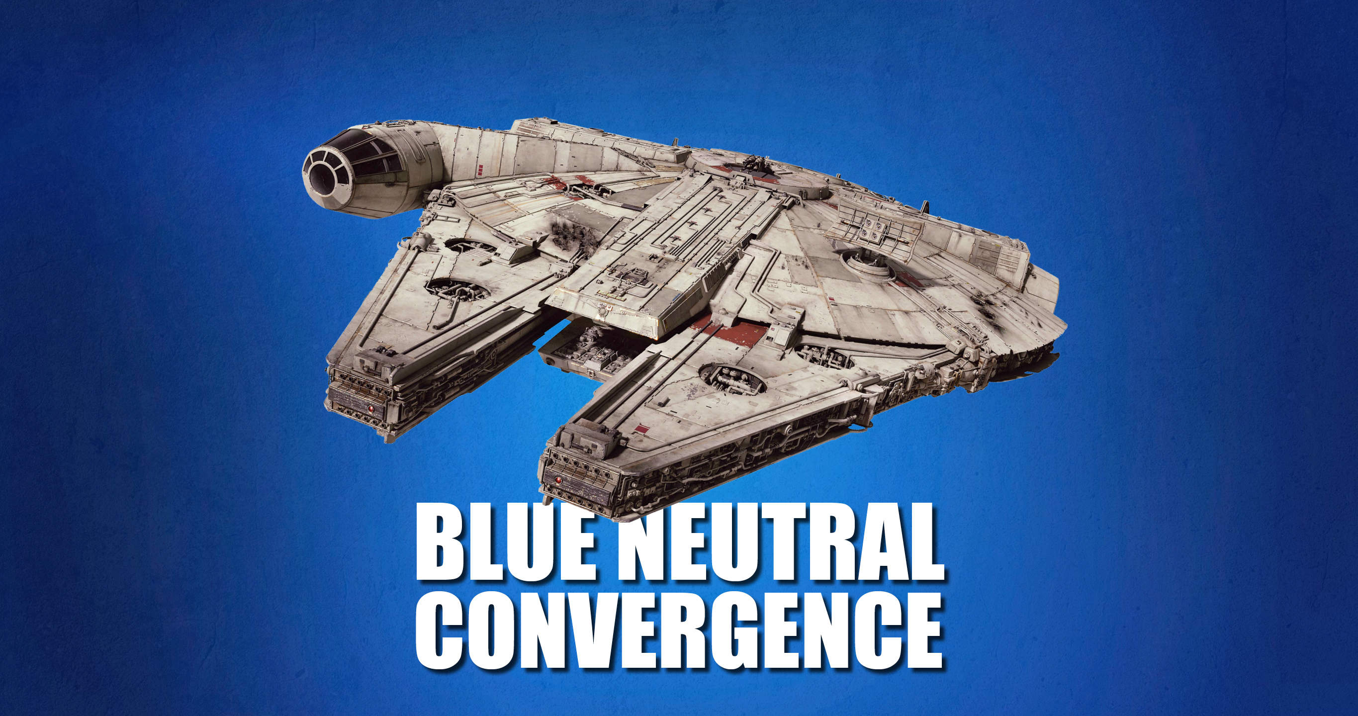 Convergence Set Review - Blue Neutral