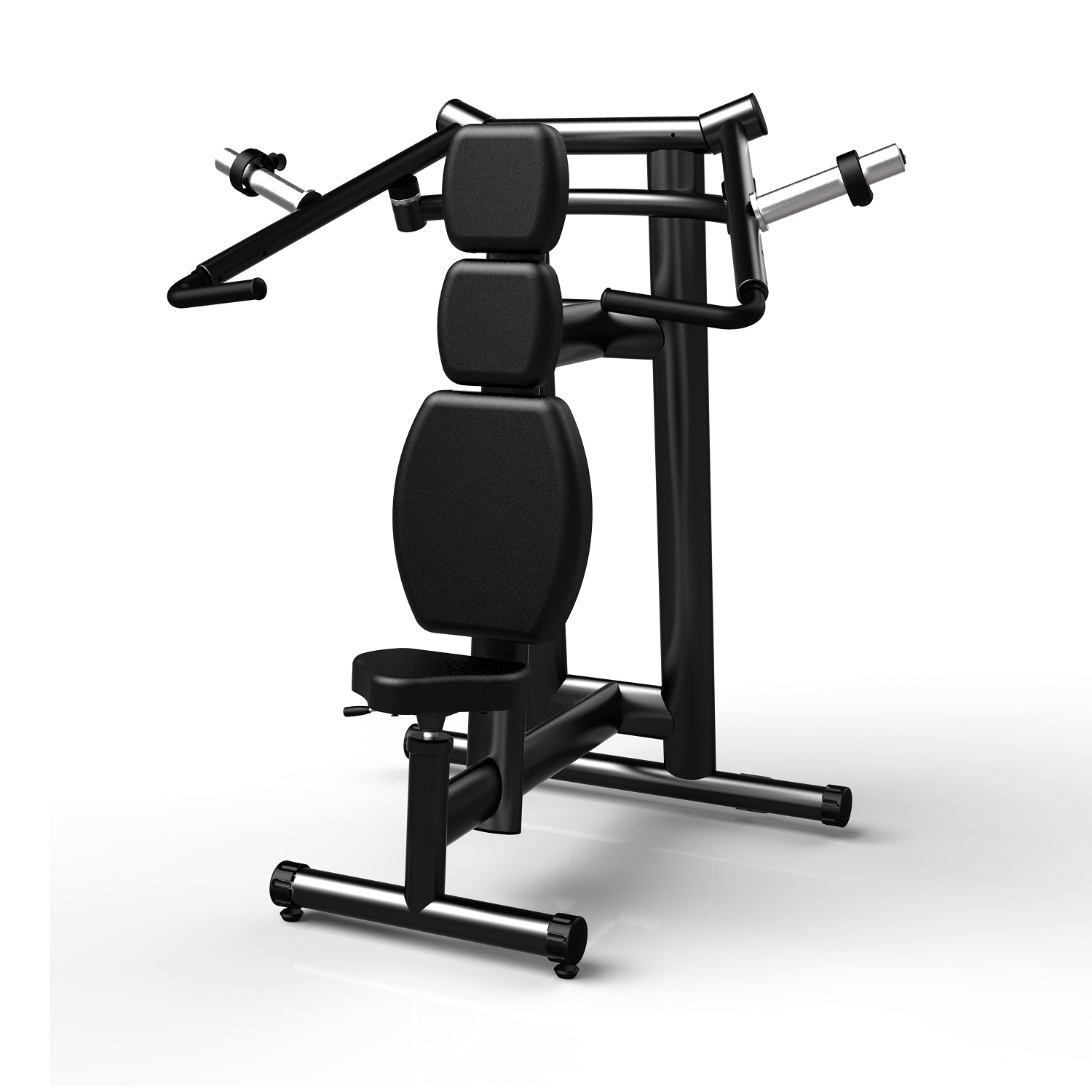 M-9276/50 Convergent shoulder press,