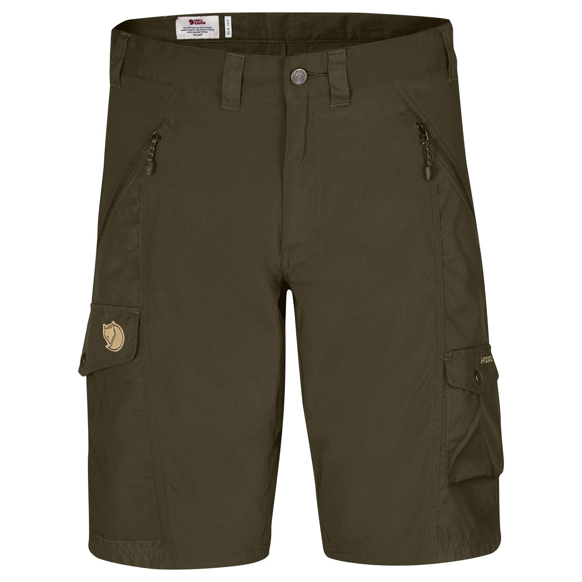 Abisko shorts Fjllrvenjpg