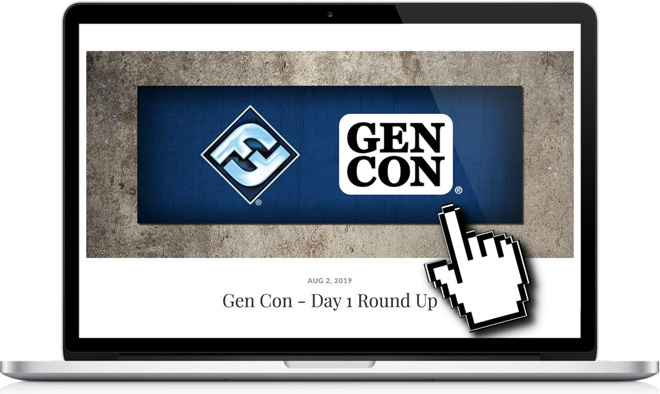 gen con day 1 link THUMBNAILjpg