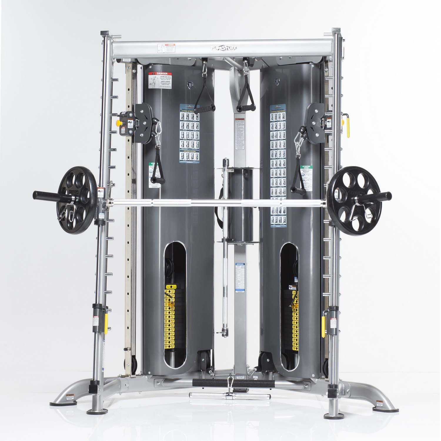 KDS/CXT-200/225 Corner Multi Cross Trainer