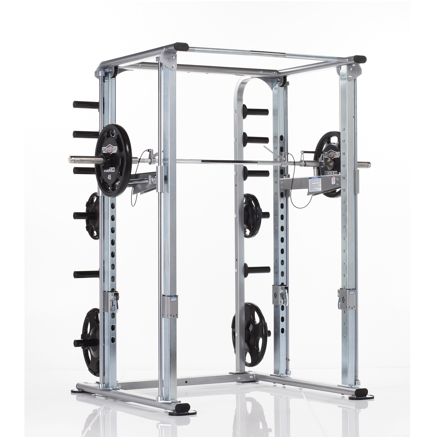 XPT-900 Sport Power Cage
