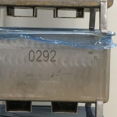Håndtering af sporbarhed i fødevareproduktionen med direkte mærkning af råvarekar - DPM
