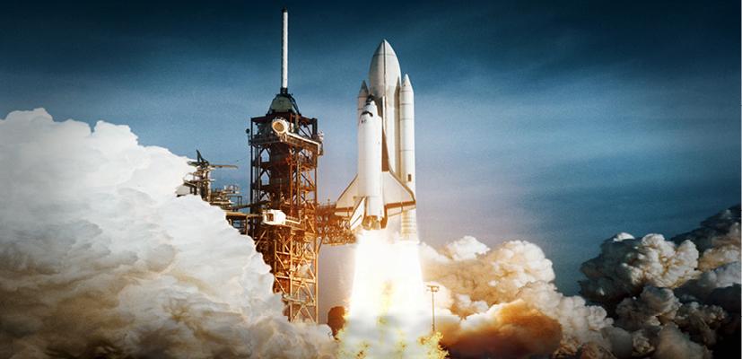 Space Shuttle Launchjpg