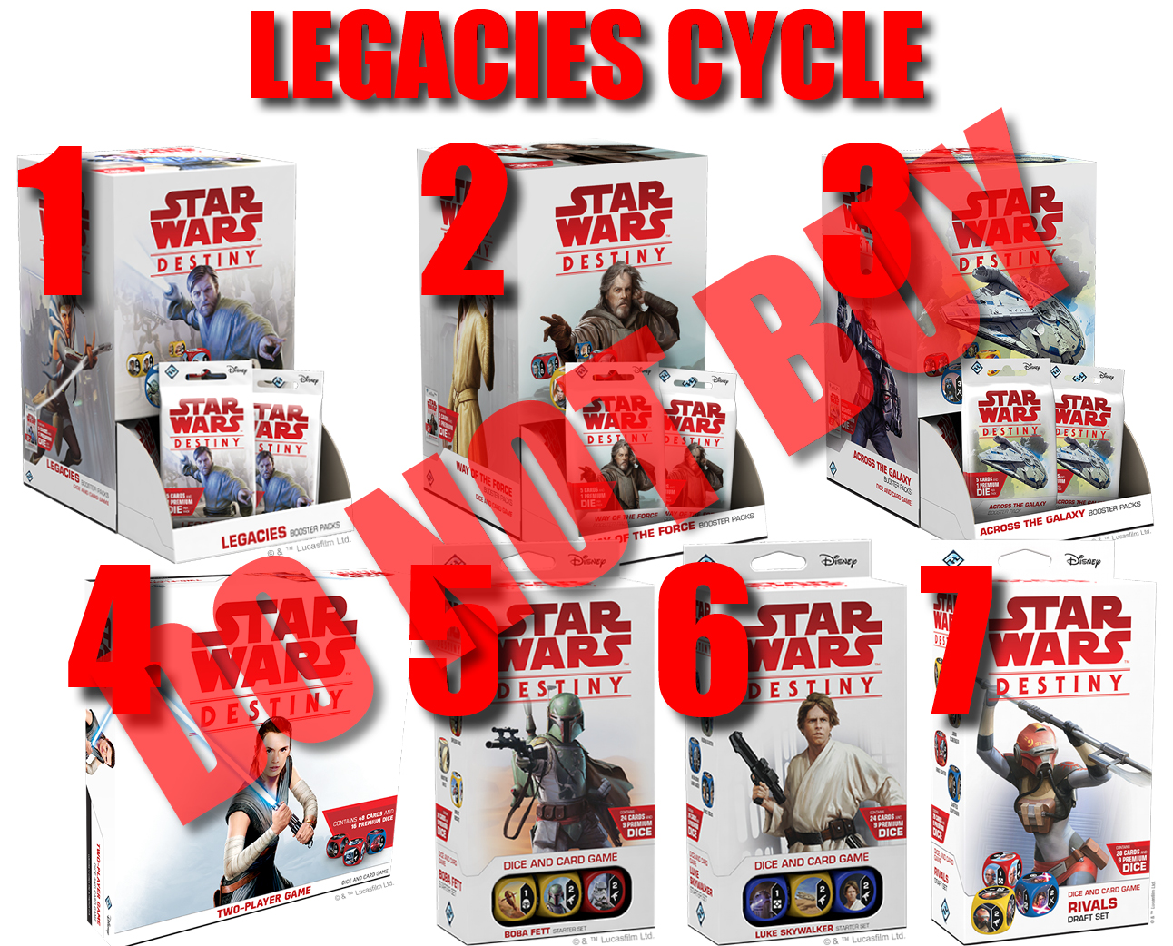 Buyers guide Legacies Cyclejpg