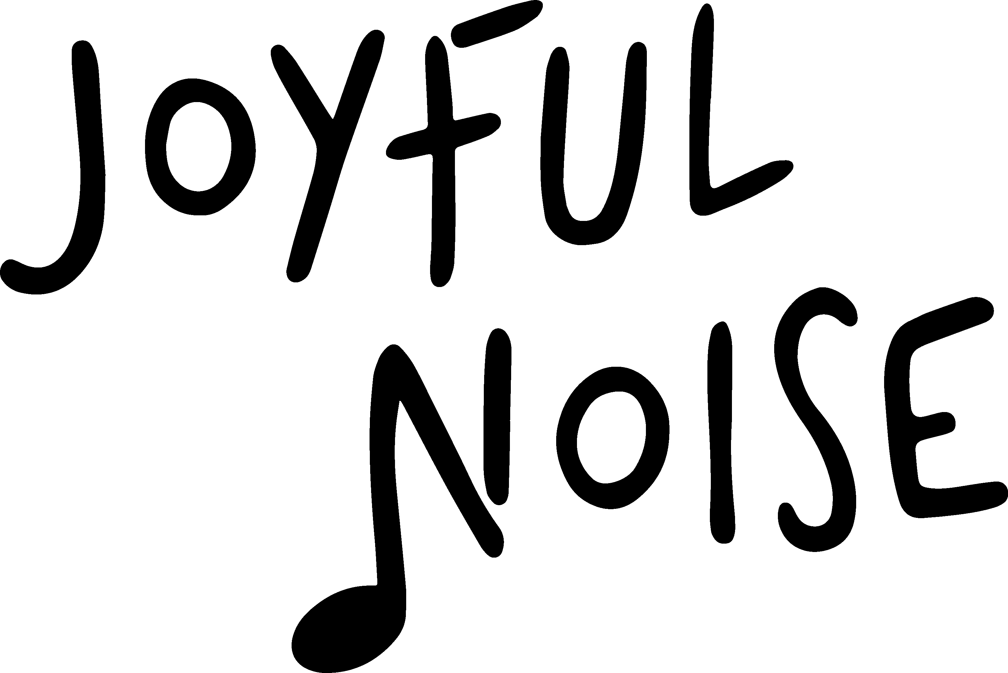 Gospelkoret Joyful Noise