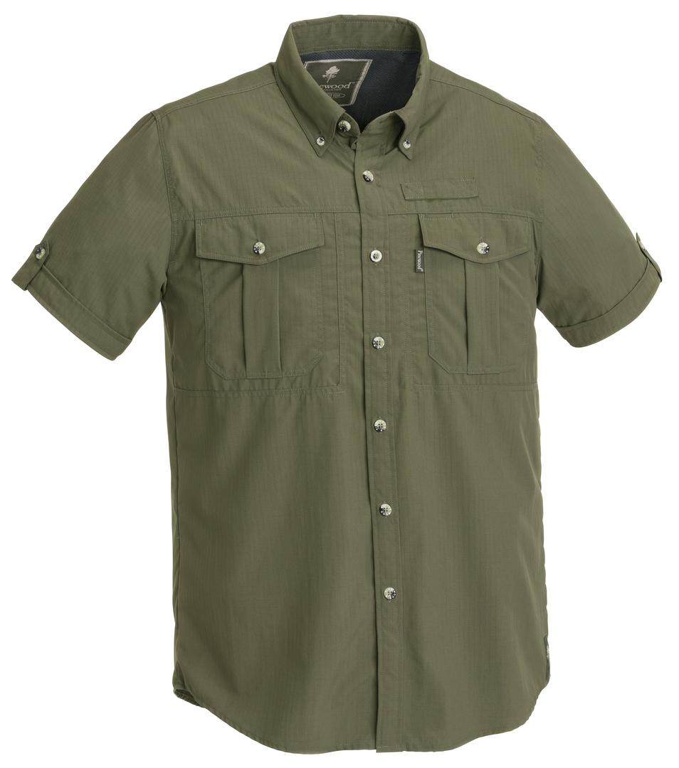 Pinewood Botswana skjortejpg