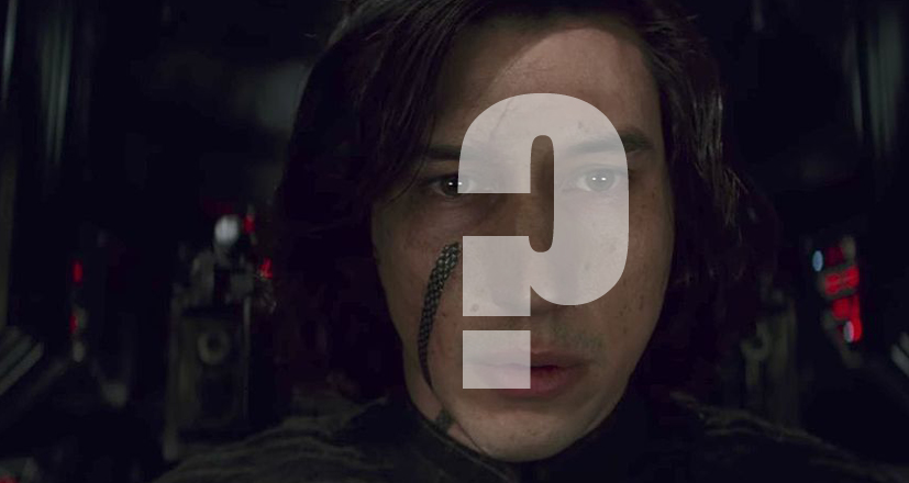 Kylo has questionsjpg