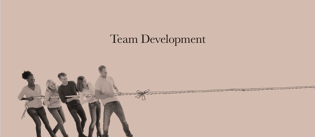 Team udvikling - Team Development Reersted Empowering Potential