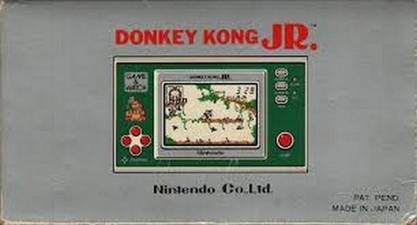 Donkey Kong Jr Originaljpg