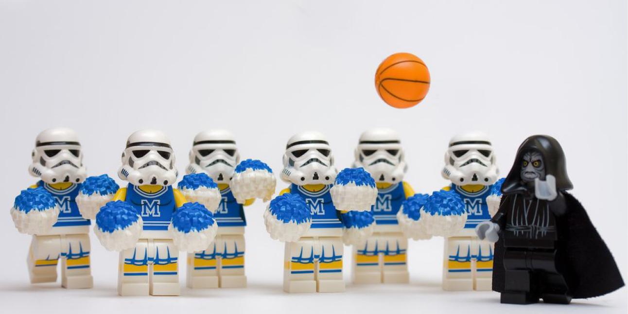 cheering stormtroopersjpg