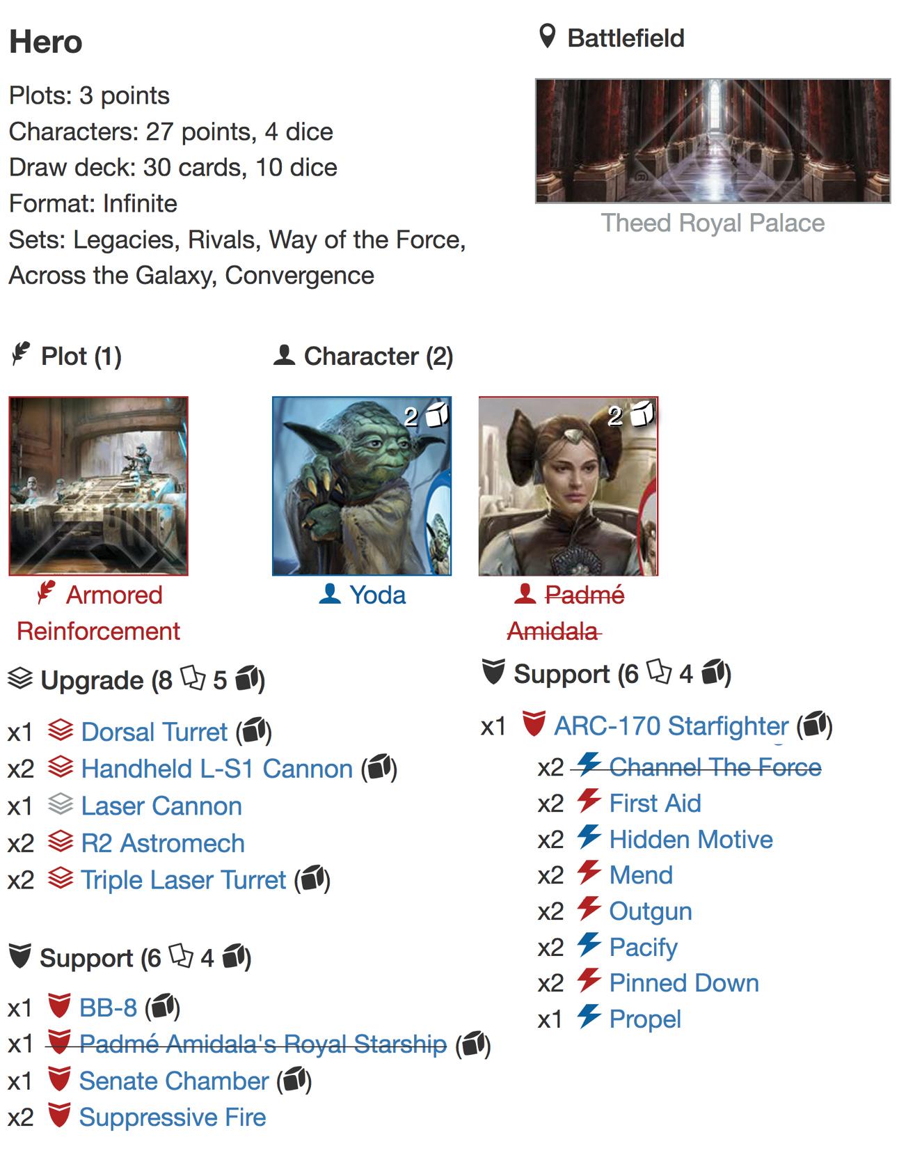Padme Yoda deck list2jpg
