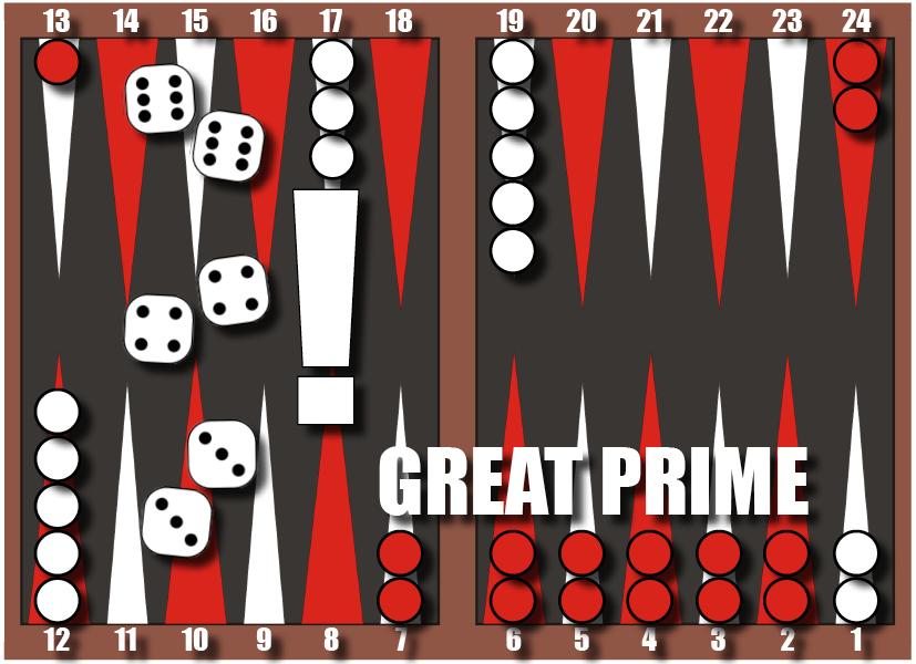 Backgammon Great primejpg