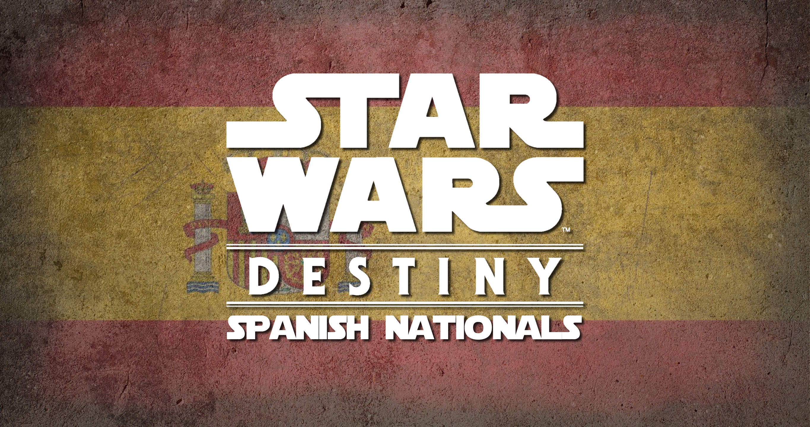Spanish Nationals 2018 - Tournament Report