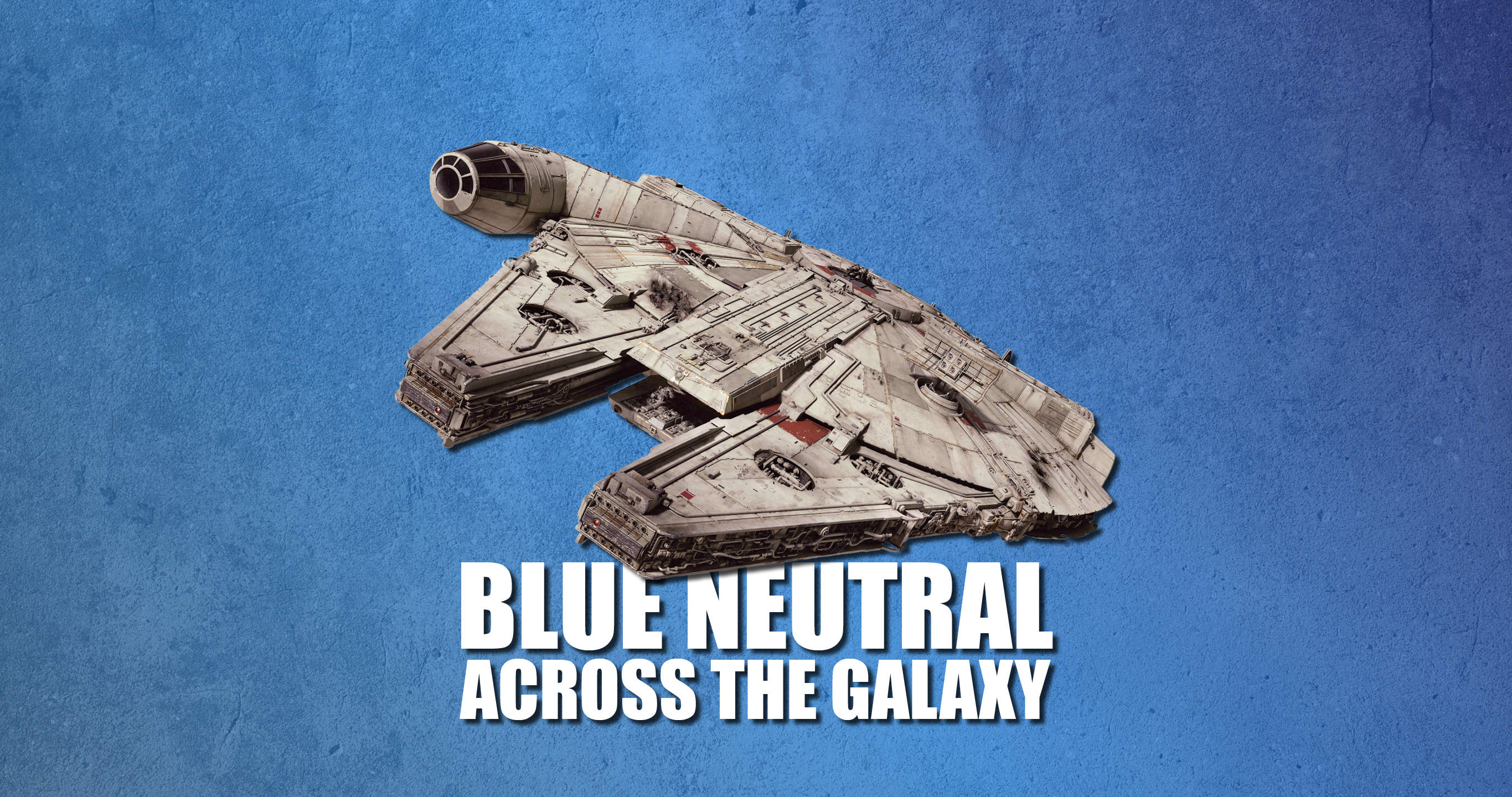 Across the Galaxy Set Review - Blue Neutral