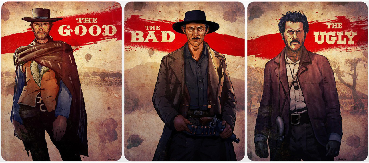 the good the bad the uglyjpg