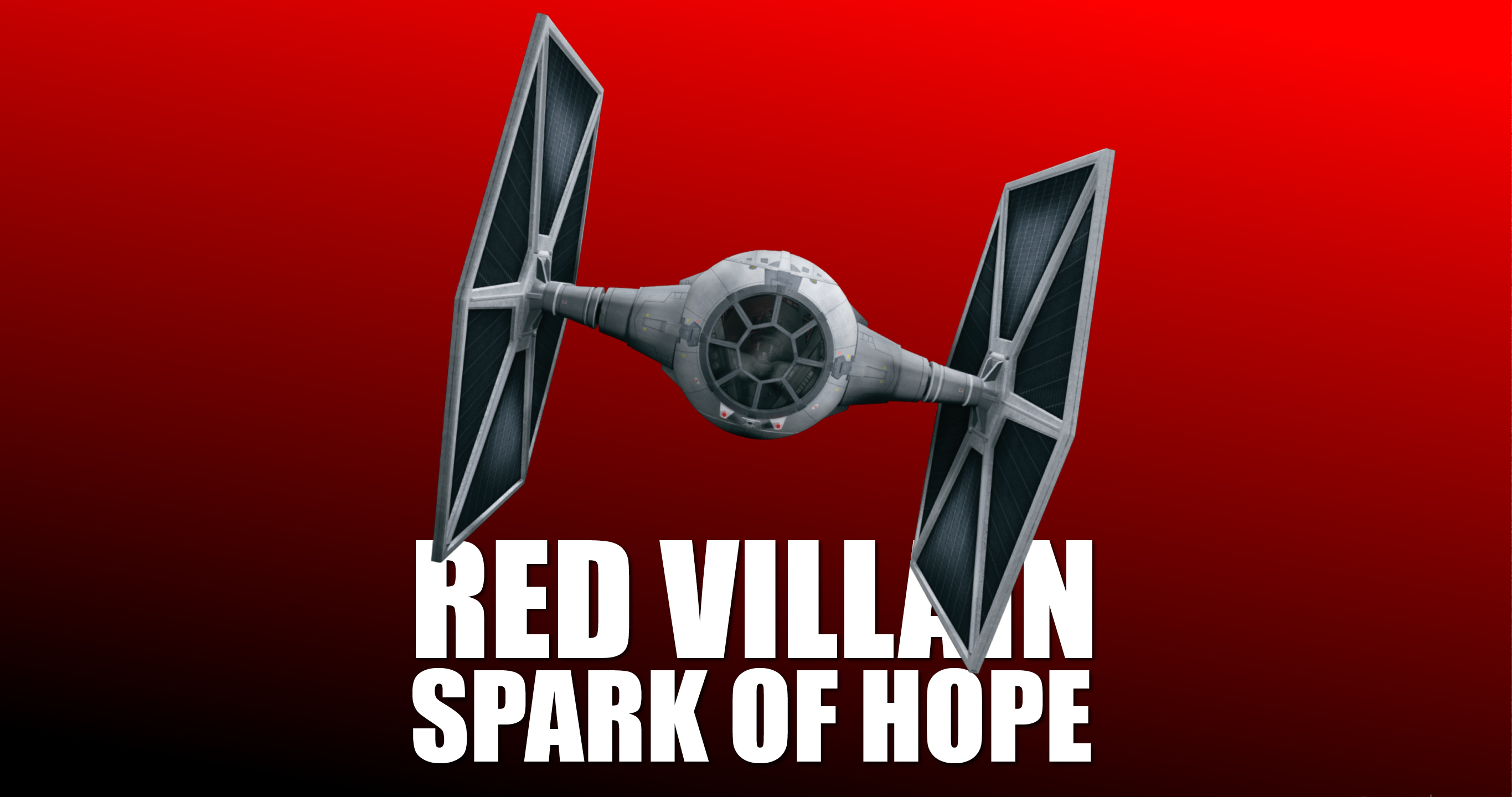 Spark of Hope Set Review - Red Villain