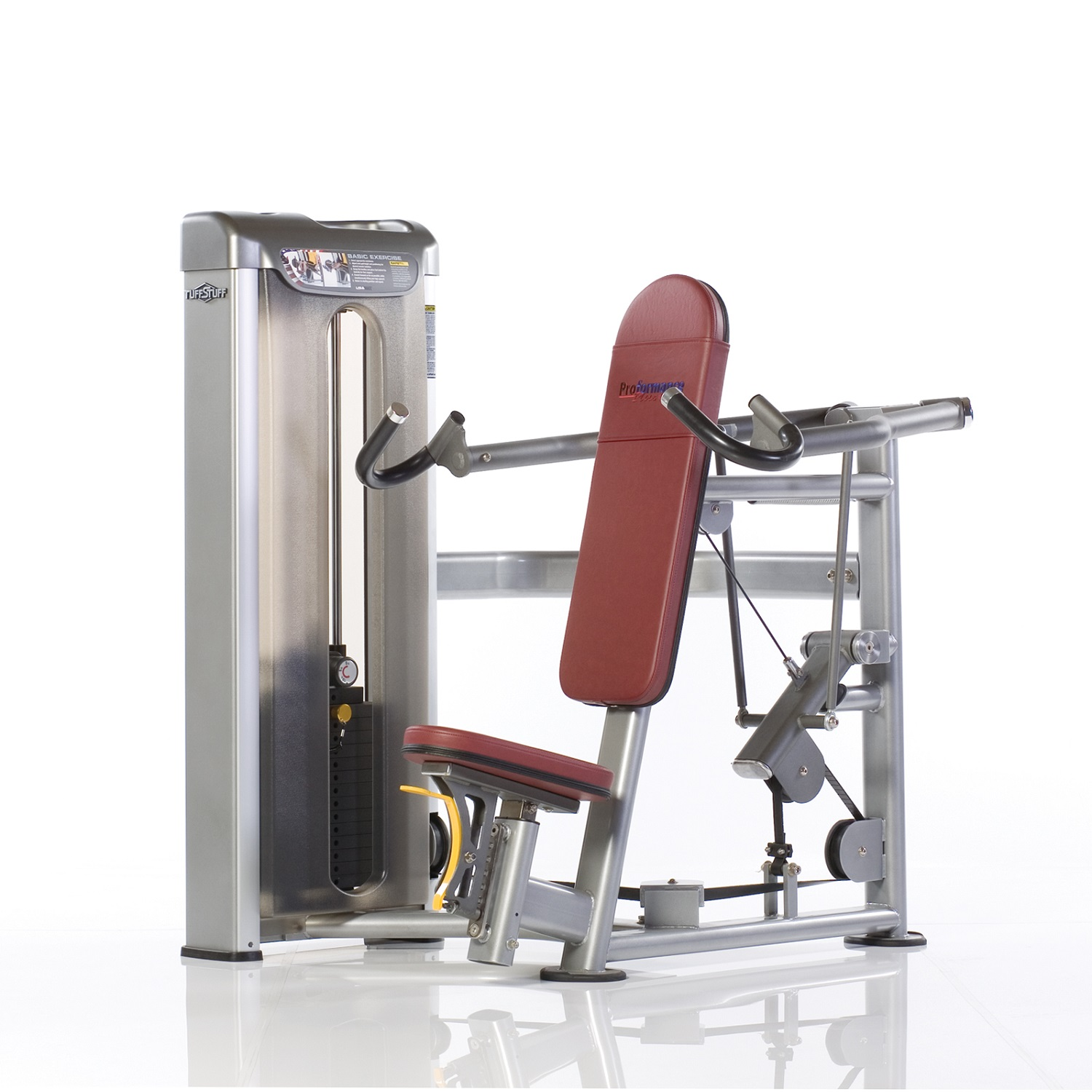 PPS-205 Shoulder Press