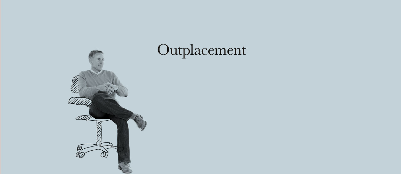 Outplacement Reersted Empowering Potential