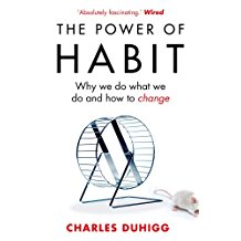 How habits work in organizations and for individuals