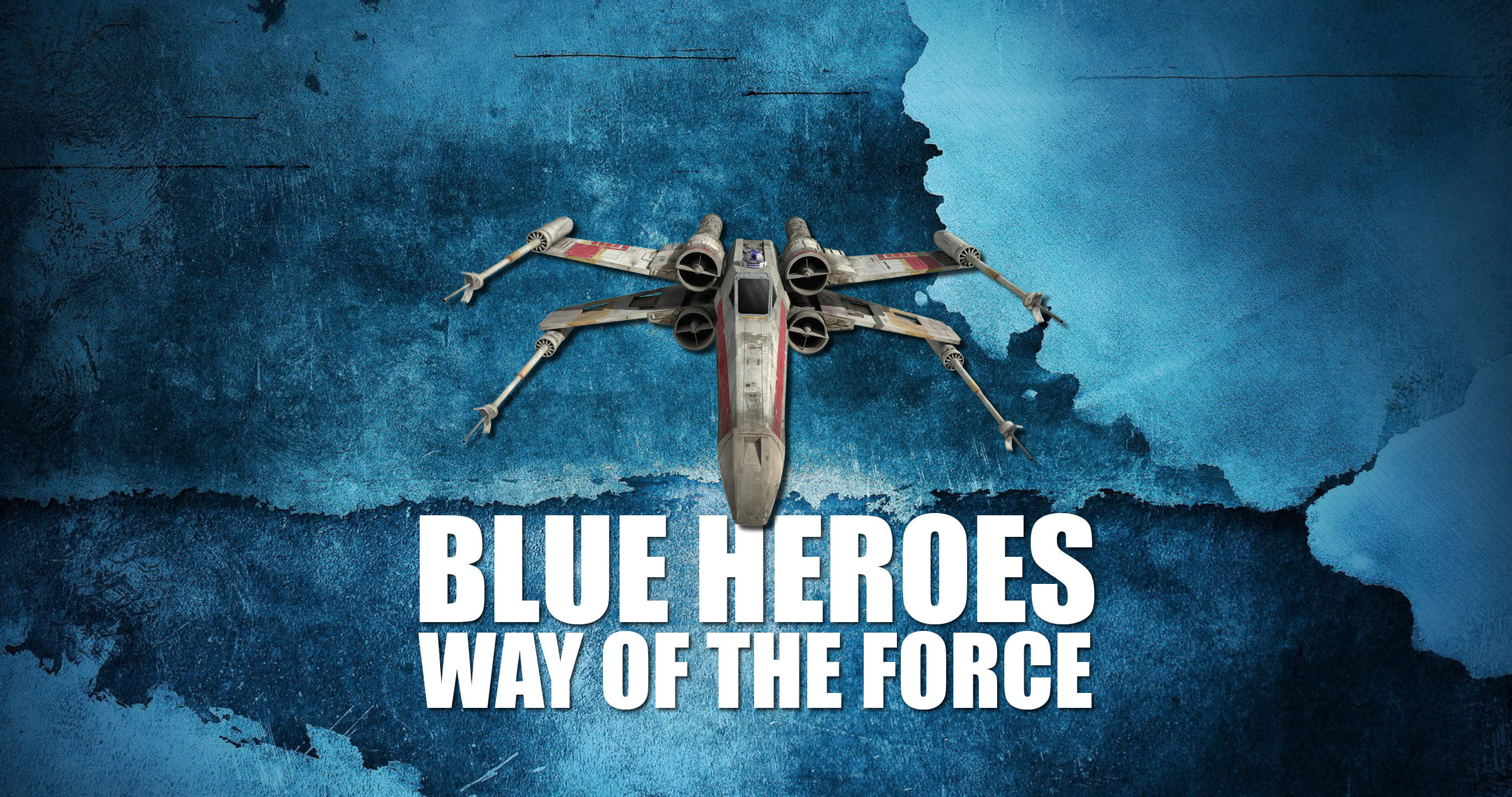 Way of the Force Set Review - Blue Hero