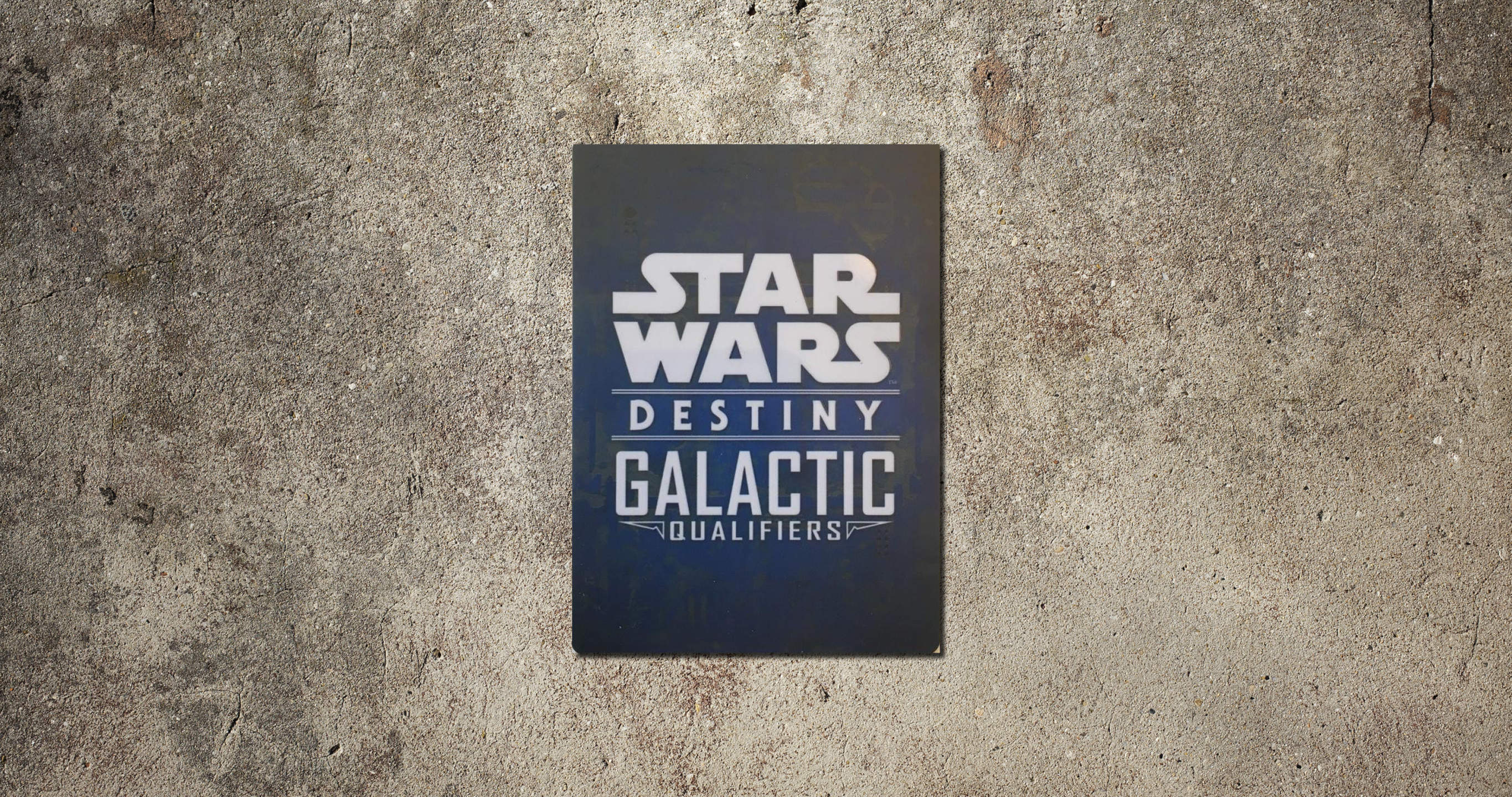 Why I'm Psyched About Galactic Qualifiers!