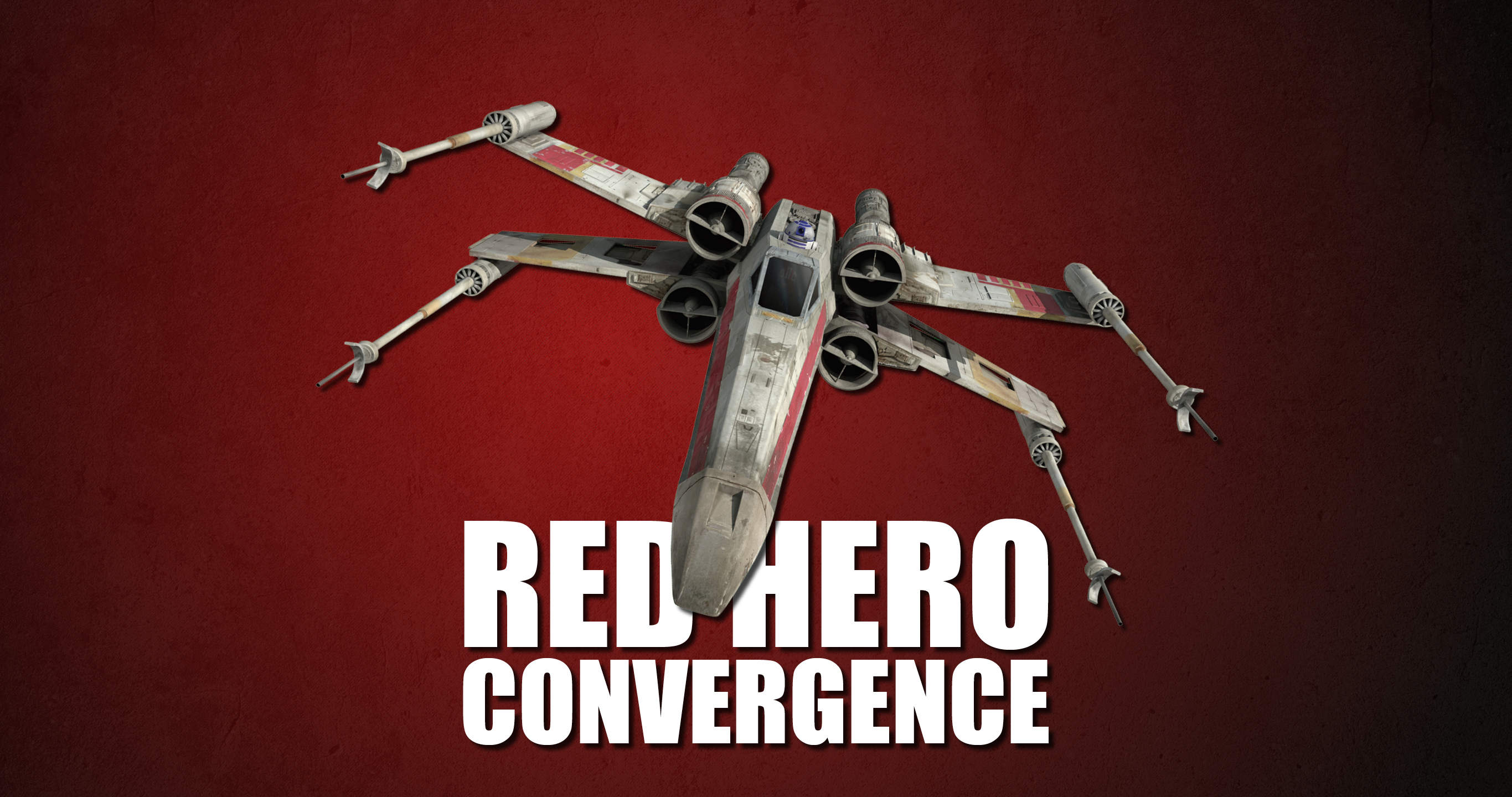 Convergence Set Review - Red Hero