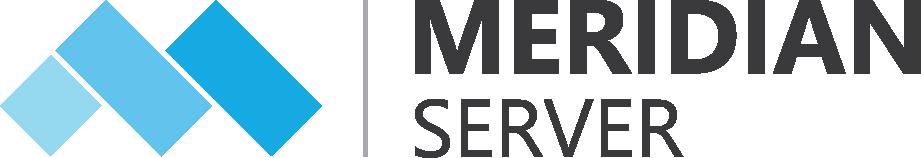 2_Meridian_Server_logo_Landscapepng