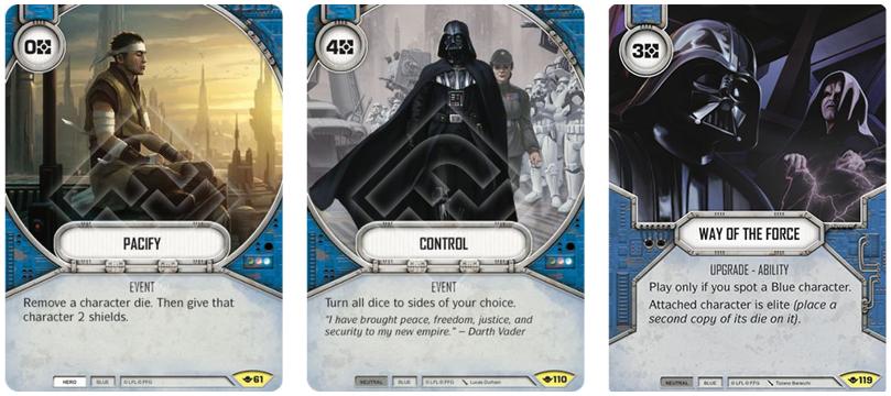 BLUE CARDS SABINEYOUR Destinyjpg