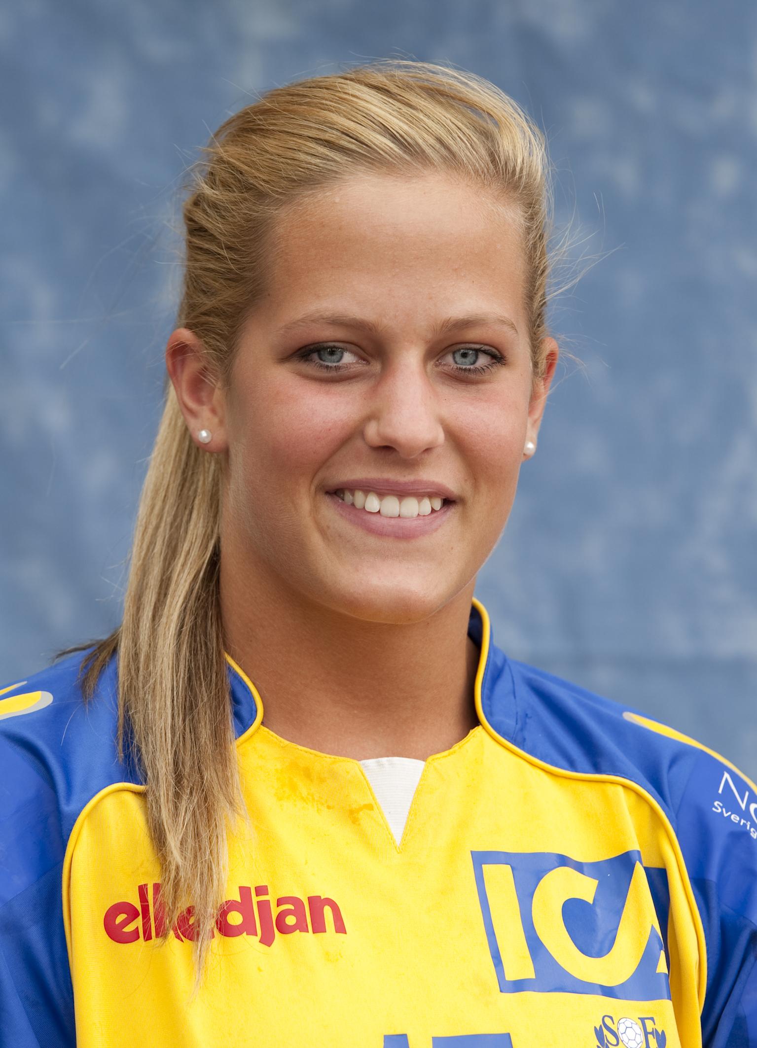 Linn LarssonJPG