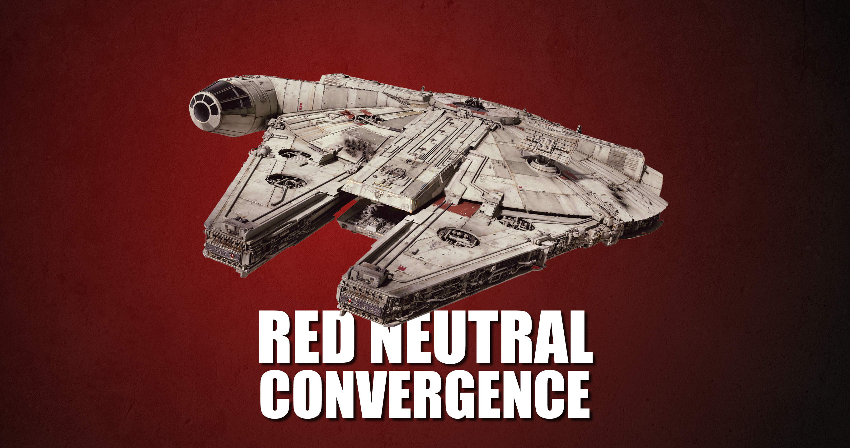 Convergence Set Review - Red Neutral