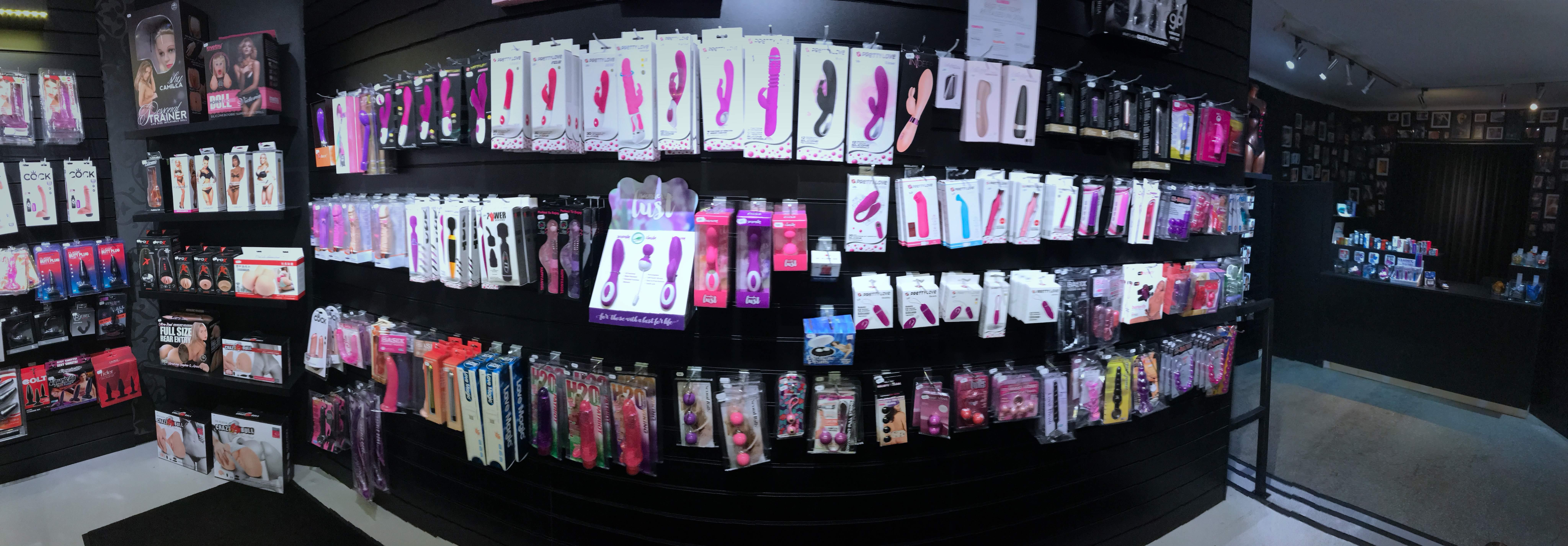 Sexbutik Helsingborg